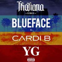 Cover Blueface feat. Cardi B & YG - Thotiana (Remix)