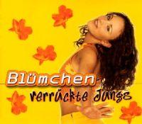 Cover Blümchen - Verrückte Jungs
