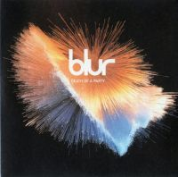 Cover Blur - Death Of A Party