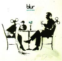 Cover Blur - Out Of Time