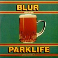 Cover Blur - Parklife