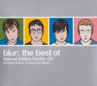 Cover Blur - The Best Of