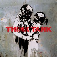 Cover Blur - Think Tank