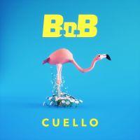 Cover B.o.B - Cuello