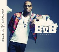 Cover B.o.B - So Good