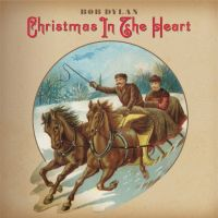 Cover Bob Dylan - Christmas In The Heart