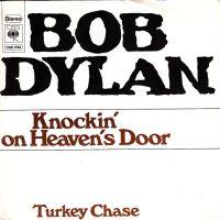 Cover Bob Dylan - Knockin' On Heaven's Door