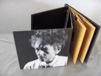 Cover Bob Dylan - Modern Times
