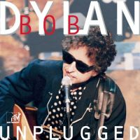 Cover Bob Dylan - MTV Unplugged