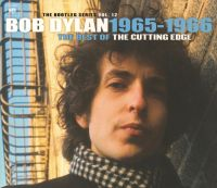 Cover Bob Dylan - The Bootleg Series Vol. 12 - 1965-1966: The Best Of The Cutting Edge
