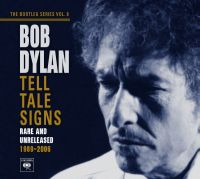 Cover Bob Dylan - The Bootleg Series Vol. 8: Tell Tale Signs - Rare And Unreleased - 1989-2006
