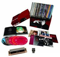 Cover Bob Dylan - The Complete Album Collection Vol. One