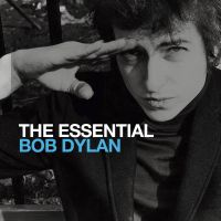 Cover Bob Dylan - The Essential