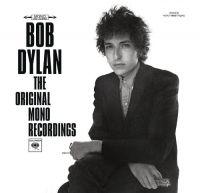 Cover Bob Dylan - The Original Mono Recordings