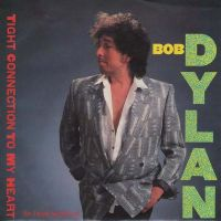 Cover Bob Dylan - Tight Connection To My Heart (Has Anybody Seen My Love?)