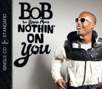 Cover B.o.B feat. Bruno Mars - Nothin' On You