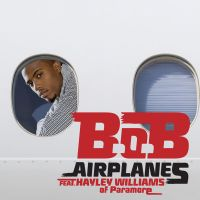 Cover B.o.B feat. Hayley Williams of Paramore - Airplanes
