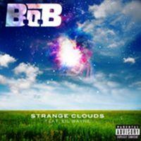 Cover B.o.B feat. Lil Wayne - Strange Clouds