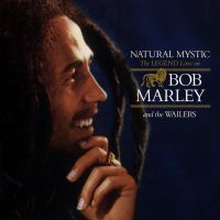 Cover Bob Marley & The Wailers - Natural Mystic - The Legend Lives On