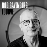 Cover Bob Savenberg - Looove