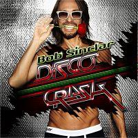 Cover Bob Sinclar - Disco Crash