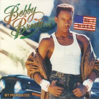 Cover Bobby Brown - My Prerogative