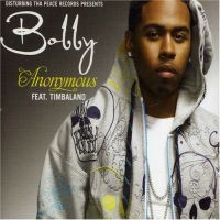Cover Bobby Valentino feat. Timbaland - Anonymous
