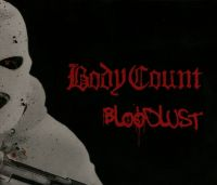 Cover Body Count - Bloodlust