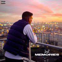 Cover Boef - Memories