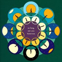 Cover Bombay Bicycle Club - So Long, See You Tomorrow