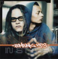 Cover Bomfunk MCs - In Stereo