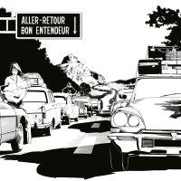 Cover Bon Entendeur - Aller-retour
