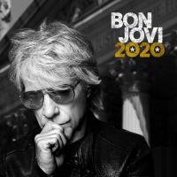 Cover Bon Jovi - 2020