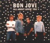 Cover Bon Jovi - All About Lovin' You