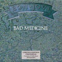 Cover Bon Jovi - Bad Medicine