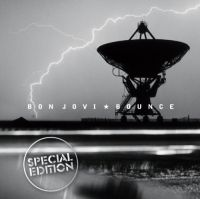 Cover Bon Jovi - Bounce