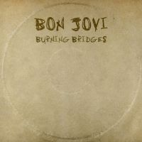 Cover Bon Jovi - Burning Bridges