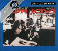 Cover Bon Jovi - Crossroad - The Best Of Bon Jovi