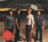 Cover Bon Jovi - Everyday