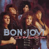 Cover Bon Jovi - I'll Be There For You