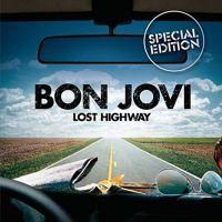 Cover Bon Jovi - Lost Highway