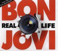 Cover Bon Jovi - Real Life