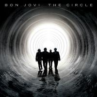 Cover Bon Jovi - The Circle