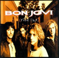 Cover Bon Jovi - These Days