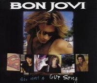 Cover Bon Jovi - This Ain't A Love Song