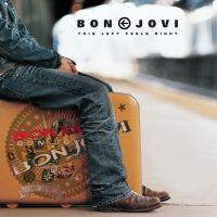 Cover Bon Jovi - This Left Feels Right