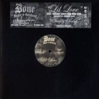 Cover Bone Thugs-N-Harmony feat. Mariah Carey & Bow Wow - Lil' L.O.V.E.