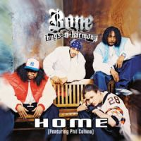 Cover Bone Thugs-N-Harmony feat. Phil Collins - Home