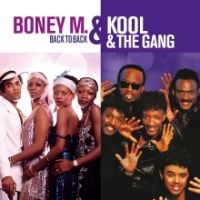 Cover Boney M. & Kool & The Gang - Back To Back