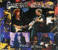 Cover Bonnie Raitt & Bryan Adams - Rock Steady (Live)